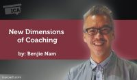 Coaching Case Study: New Dimensions of Coaching