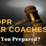 What Coaches Need to Know About the GDPR
