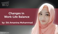 Coaching Case Study: Changes in Work-Life Balance