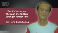 Coaching Case Study: Family Harmony Through the Clifton Strength Finder Tool