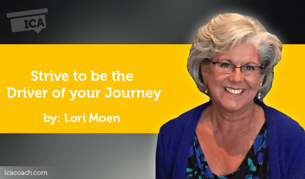 Lori Moen - Power Tool