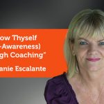 Research Paper: Know Thyself (Self-Awareness) through Coaching