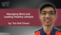 Coaching Case Study: Managing Work and Leading Healthy Lifestyle