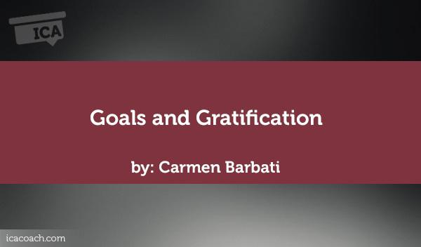 Carmen Barbati case study