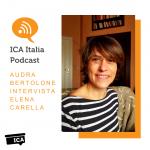 ICA ITALY: Sentirsi più leggeri è la naturale conseguenza di un percorso di coaching che funziona – Elena Carella