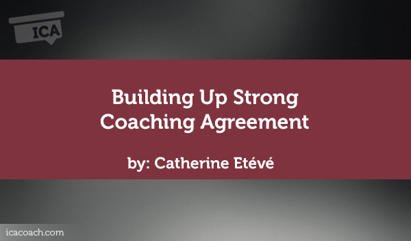 Catherine Etévé Case Study