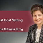 Coaching Case Study: Personal Goal Setting