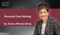 Coaching Case Study: Personal Goal Setting