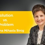 Power Tool: Solution vs. Problem