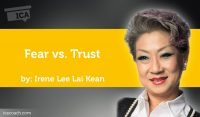 Power Tool: Fear vs. Trust