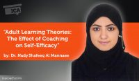 Research Paper: Adult Learning Theories: The Effect of Coaching on Self-Efficacy