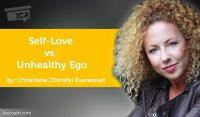 Power Tool: Self-Love vs. Unhealthy Ego