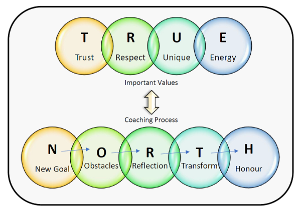 Transformational Coaching Model Jessica Bauschke 1