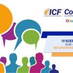 ICF Athens Coachathon