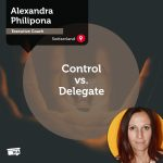 Power Tool: Control vs. Delegate