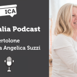 ICA ITALY:  Conta fino a… CREDICI! – Angelica Suzzi
