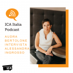 ICA ITALY: Lasciar fluire nel coaching – Alessandra Ingrosso