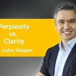 Power Tool: Perplexity vs. Clarity