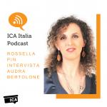 ICA ITALY: La positività nel coaching – Audra Bertolone