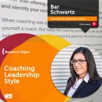 Research Paper: Coaching Leadership Style