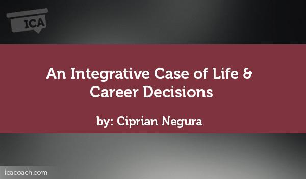 Ciprian Negura case study
