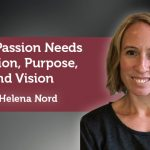Coaching Case Study: A Life Passion Needs Direction, Purpose, and Vision