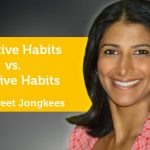 Power Tool: Negative Habits vs. Positive Habits