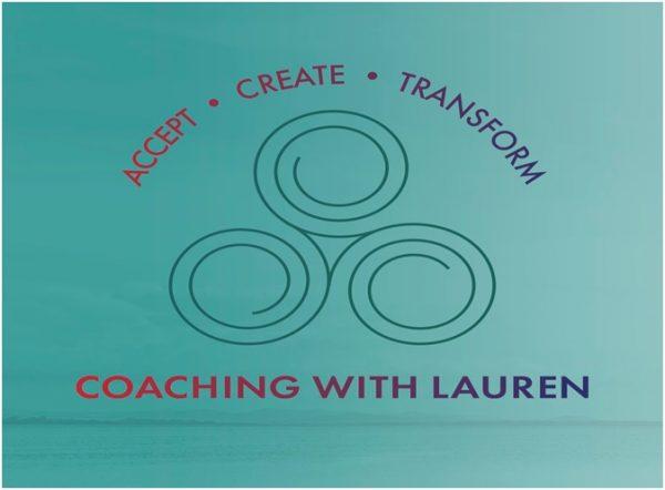 Life Coaching Model Lauren Flaherty