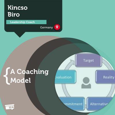 Trace Leadership Coaching Model Kincso Biro