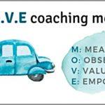 Coaching Model: M.O.V.E.