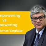Power Tool: Reframing Perspectives – Disempowering vs. Empowering