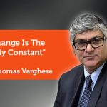 Research Paper: Change Is The Only Constant
