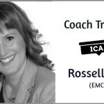 Coach Trainer – Rossella Pin MCC