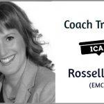 Coach Trainer – Rossella Pin MCC