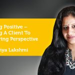 Power Tool: Being Positive – Moving A Client To Empowering Perspective