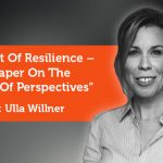 Research Paper: The Art Of Resilience – A Paper On The Power Of Perspectives