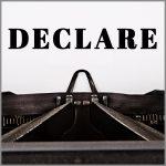 Coaching Model: DECLARE