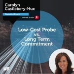 Power Tool: Low-Cost Probe vs. Long Term Commitment