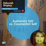 Power Tool: Authentic Self vs. Counterfeit Self
