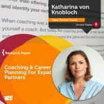 Research Paper: Coaching & Career Planning For Expat Partners