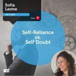 Power Tool: Self-Reliance vs. Self Doubt