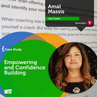 Amal Massis Case Study