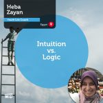 Power Tool: Intuition vs. Logic