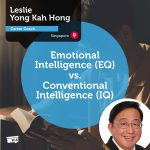 Power Tool: Emotional Intelligence (EQ) vs. Conventional Intelligence (IQ)