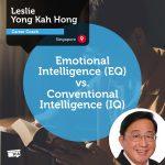 Power Tool: Emotional Intelligence (EQ) vs. Conventional Intelligence (IQ)