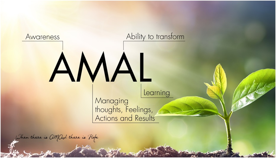 Life Coaching Model Amal Massis 1