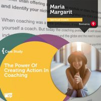 Maria Margaret Coaching Case Study