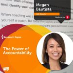 Research Paper: The Power of Accountability