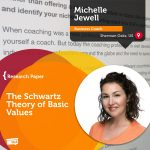 Research Paper: The Schwartz Theory of Basic Values