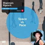 Power Tool: Space vs. Pace